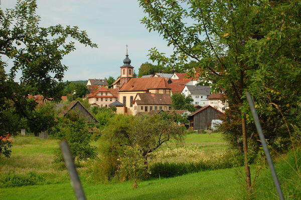 Windheimer Kirche, Daniela Schumm